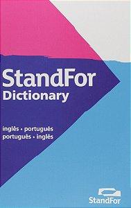 Dicionário Standfor - Inglês-Português/Português-Inglês