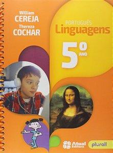 Português Linguagens - 5º Ano