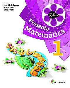 Projeto Presente - Matemática - 1º Ano