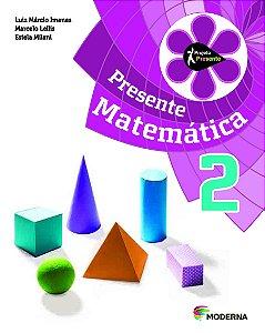 Projeto Presente - Matemática - 2º Ano