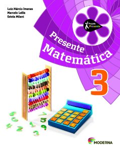 Projeto Presente - Matemática - 3º Ano