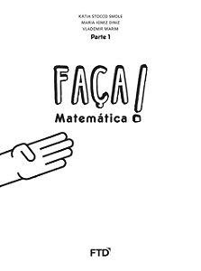 Conjunto Faça Matemática - Saber - 4º ano