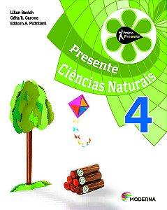 Projeto Presente - Ciências Naturais - 4º Ano