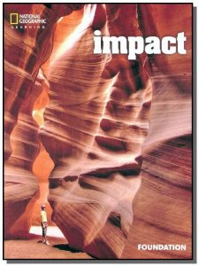 Impact Foundation - Student Book With Online Workbook - American Edition