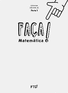 Conjunto Faça Matemática - A Conquista - 2º Ano
