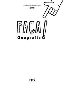 Conjunto Faça Geografia - 2º ano