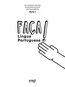 Conjunto Faça Língua Portuguesa - 5º ano