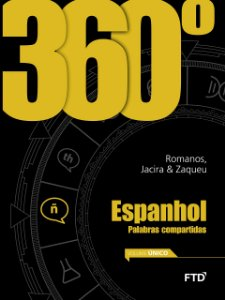 Conjunto 360º - Espanhol - Volume Único