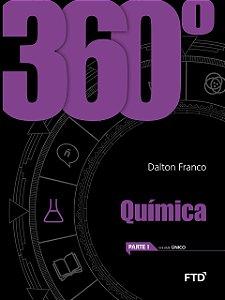 Conjunto 360° - Química - Volume Único