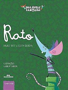 Palavra Cantada - Rato