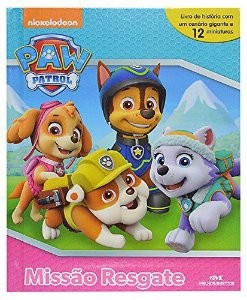 Patrulha Canina - Missão Resgate