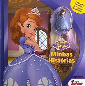 Princesinha Sofia - Minhas Histórias