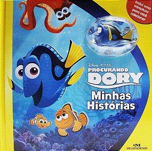 Procurando Dory - Minhas Histórias