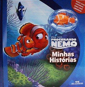 Procurando Nemo - Minhas Histórias