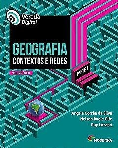 Vereda Digital - Geografia - Contextos e Redes
