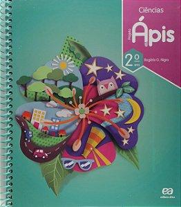 Projeto Ápis. Ciências 2º ano
