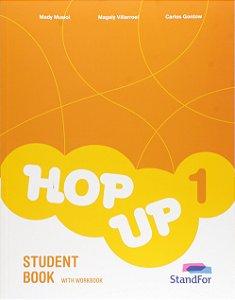 Hop Up 1