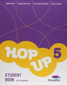 Hop Up 5