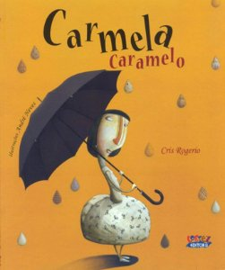 Carmela Caramelo
