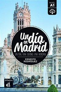 Un Día En Madrid