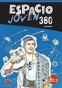 Espacio Joven 360 B1.2 - Libro Del Alumno