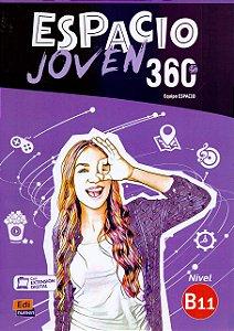 Espacio Joven 360 B1.1 - Libro Del Alumno