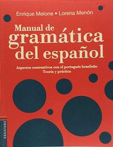 Manual de Gramática del Espanõl