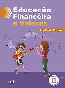 Educação financeira e valores