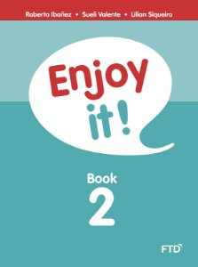 Enjoy it! Book 2