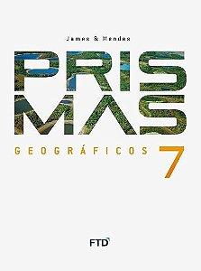 Prismas geográficos - 7º ano