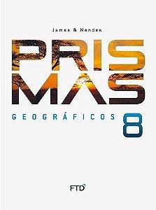 Prismas geográficos - 8º ano