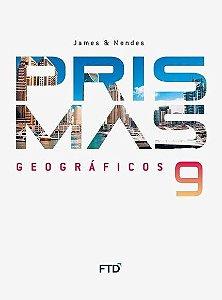 Prismas geográficos - 9º ano