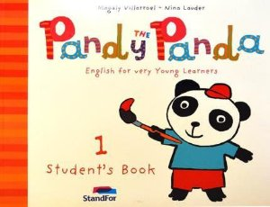 Kit Pandy the panda 1