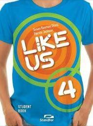 Like us - 9º ano
