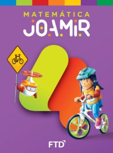 Joamir - Matemática - 4º ano