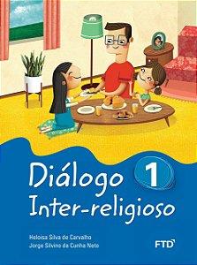 Diálogo Inter-Religioso - 1º Ano
