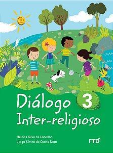 Diálogo Inter-Religioso - 3º Ano