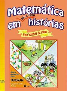 Matemática em mil e uma histórias