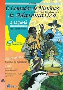 O contador de histórias e outras histórias da matemática