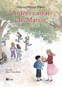 As três cartas de Marco