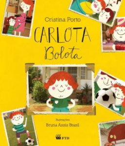 Carlota Bolota