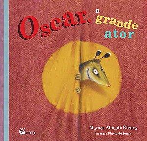Oscar, o grande ator