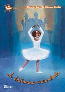 A bailarina encantada
