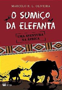 O sumiço da elefanta