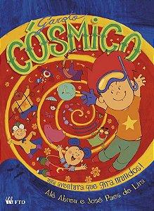 Garoto cósmico