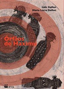 Órfãos de Haximu