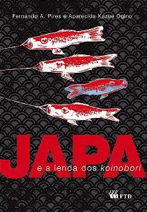 Japa e a lenda dos Koinobori