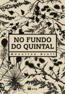 No fundo do quintal