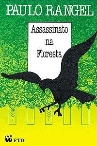 Assassinato na floresta