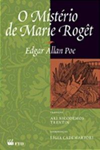 O mistério de Marie Rogêt